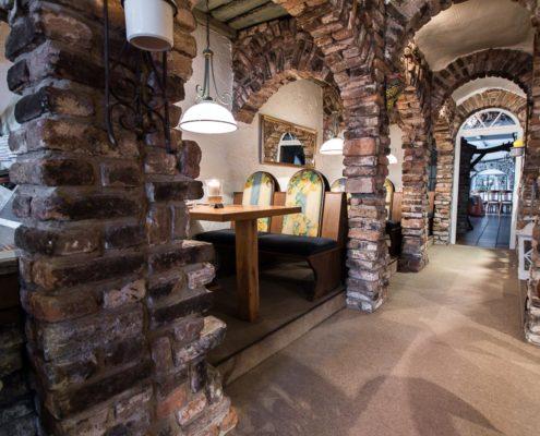 Hotel Restaurant Landhaus zur Issel Isselburg Bocholt Anholt Speisekarte Essen gehen Biergarten gut bürgerliche Küche