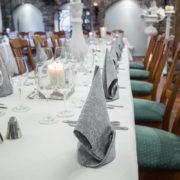 Weihnachtsfeier 2019 Hotel Restaurant Landhaus zur Issel Isselburg Bocholt Anholt Speisekarte Essen gehen Biergarten gut bürgerliche Küche Hotelzimmer Zimmer buchen