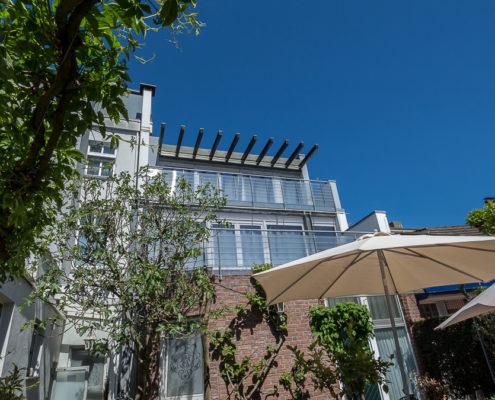 Hotel Restaurant Landhaus zur Issel Isselburg Apartment schlafen Bocholt Dinxperlo Niederrhein Münsterland