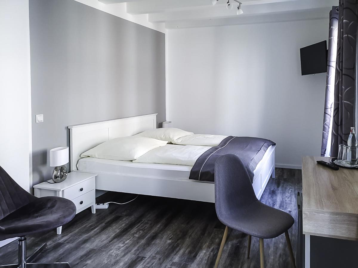 Zimmer buchen in Bocholt, Isselburg