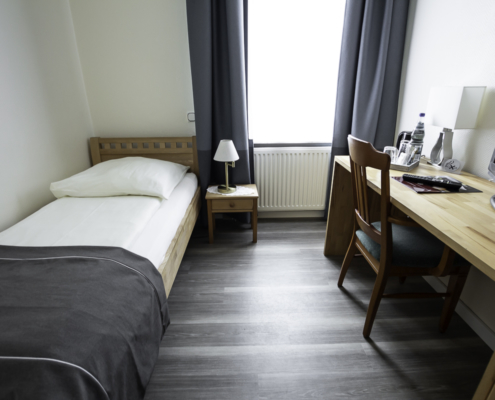 Landhaus zur Issel Einzelzimmer Doppelzimmer buchen Hotel Isselburg Bocholt
